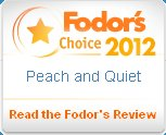 Fodor's Choice 2012
